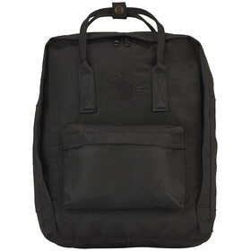 Fjällräven Re-Kånken Backpack black